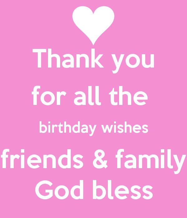 Thanking For Birthday Wishes Reply Birthday Thank You: 1196 Best Thank You Quotes Images On Pinterest