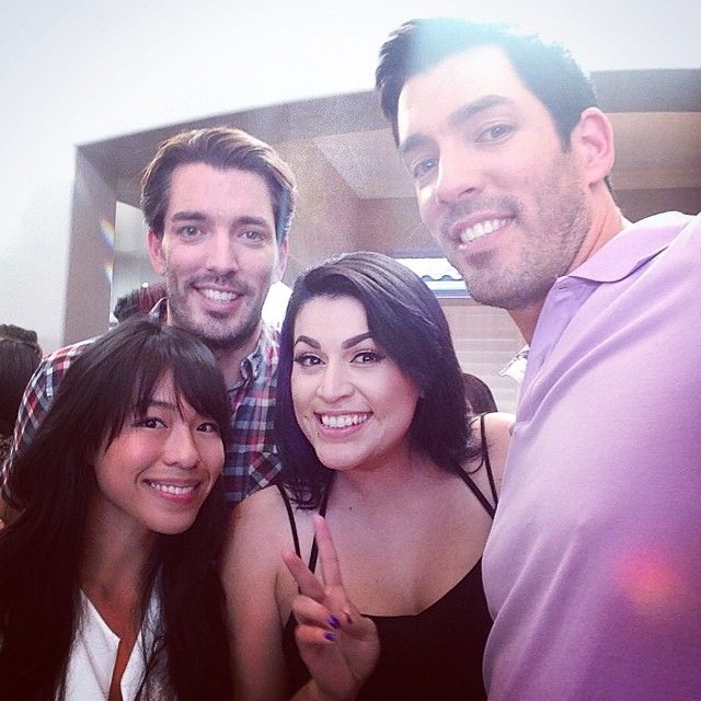 Family Friends Property Brothers Property Brothers At