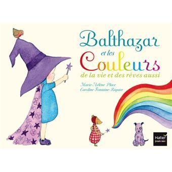 Balthazar - Balthazar, Pédagogie Montessori_0