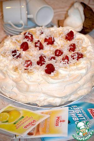 "торт  "" Павлова"""