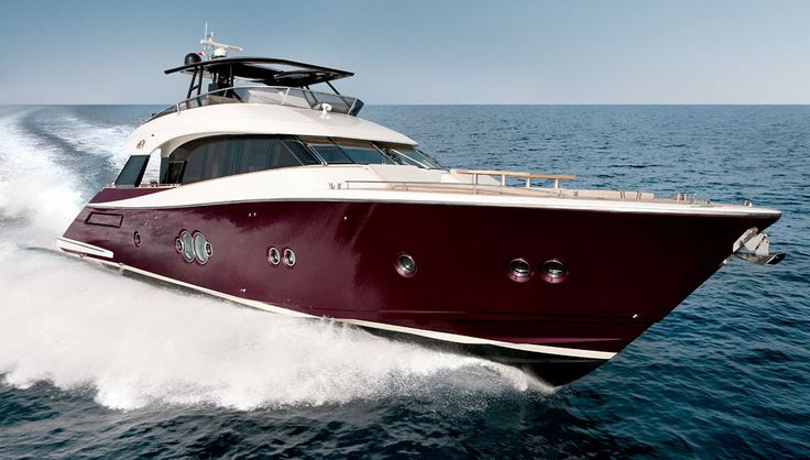 Monte Carlo Yachts MYC 76