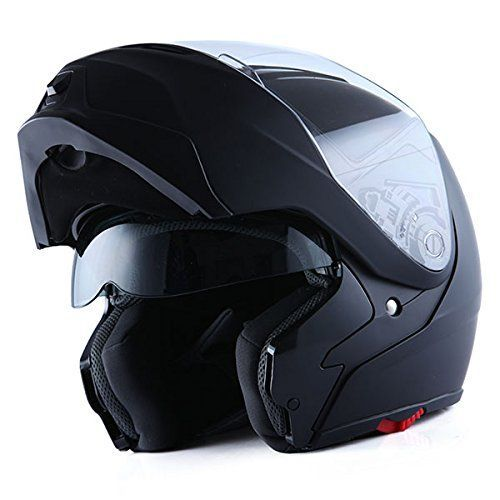1Storm Motorcycle Street Bike Modular/Flip up Dual Visor/Sun Shield Full Face Helmet Matt Black - http://www.caraccessoriesonlinemarket.com/1storm-motorcycle-street-bike-modularflip-up-dual-visorsun-shield-full-face-helmet-matt-black/  #1Storm, #Bike, #Black, #Dual, #Face, #Full, #Helmet, #Matt, #ModularFlip, #Motorcycle, #Shield, #Street, #VisorSun #Helmets, #Motorcycle-Parts-Accessories