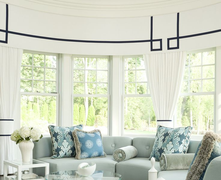 17 Best Images About Inspiration For Window Treatments On
