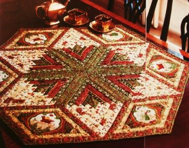 23 best Diamond log cabins images on Pinterest | Mandalas, Cloth ... : log cabin diamond quilt pattern - Adamdwight.com
