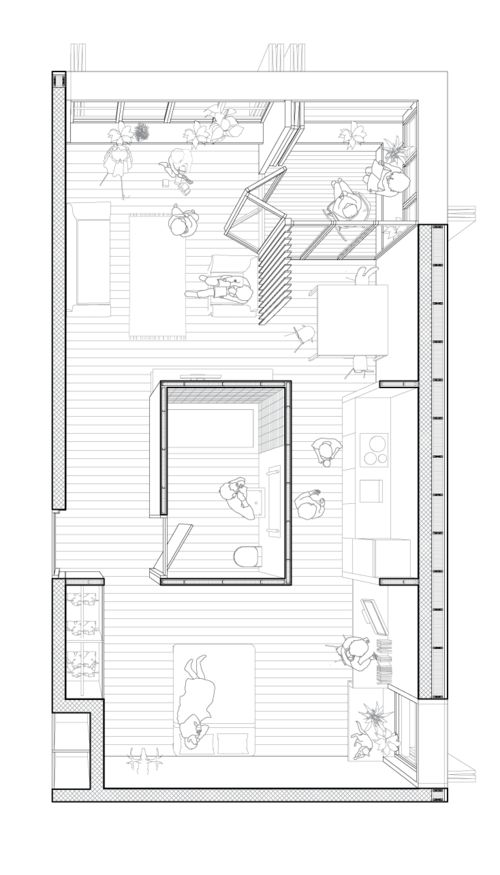 Architecture Drawing Png best 25+ architecture drawing plan ideas only on pinterest