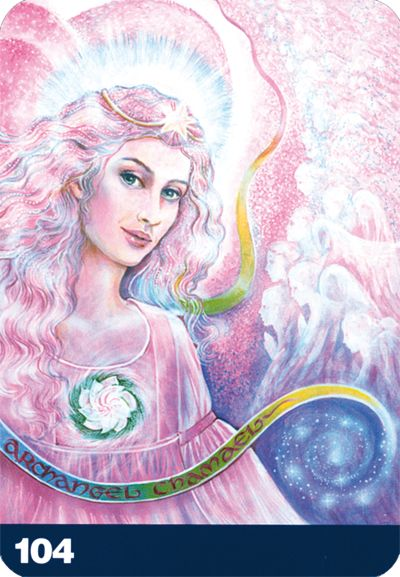 Aura Soma oracle. Pamela Matthews art