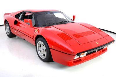 1985 Red #Ferrari http://www.iseecars.com/used-cars/used-ferrari-for-sale  Used Ferrari for Sale: 37 Cars at $59,000 and up | iSeeCars.com
