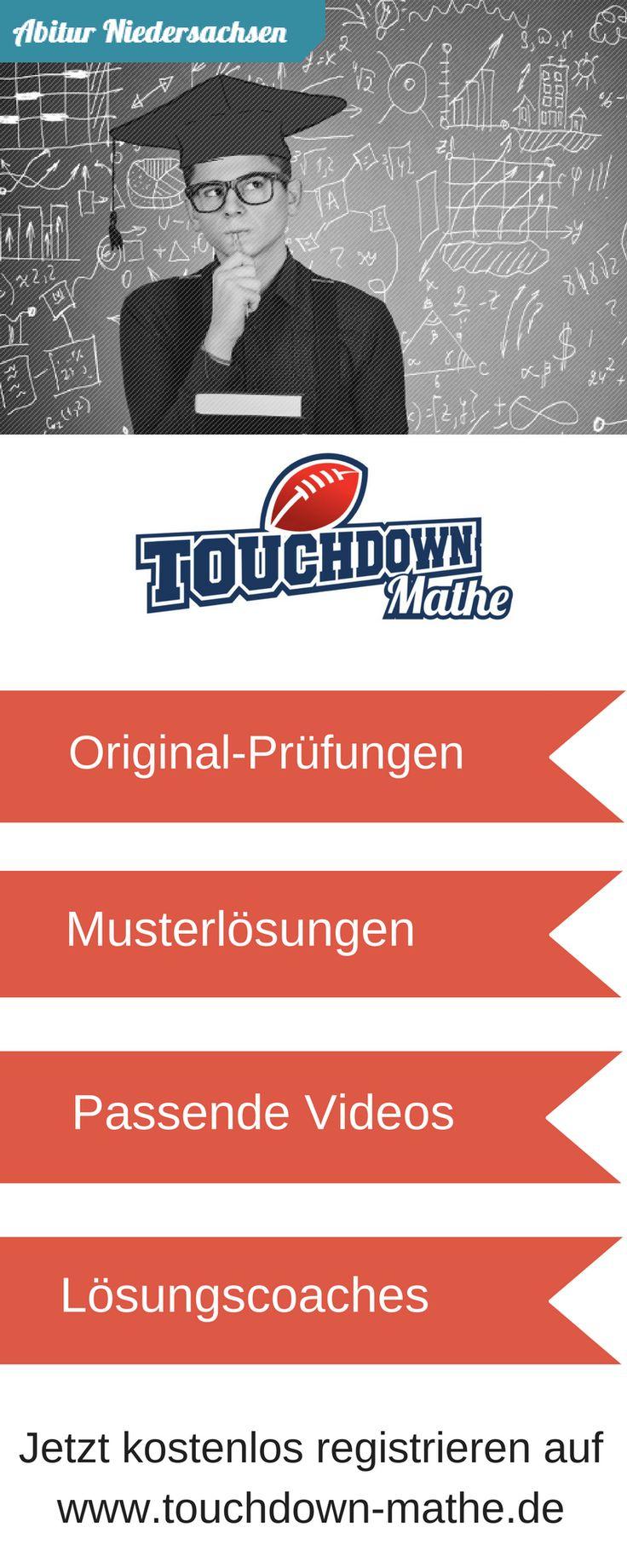 8 best Touchdown Mathe News images on Pinterest | Math, High school ...