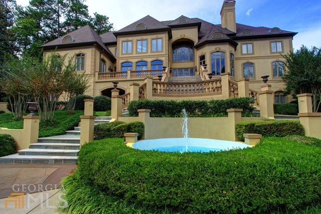 Dream home for Luxurious houses for sale