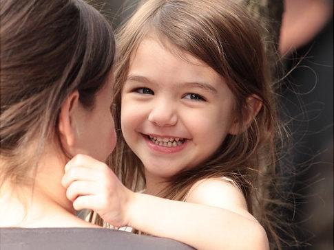 She just looks like Katie!!! So cute!!!