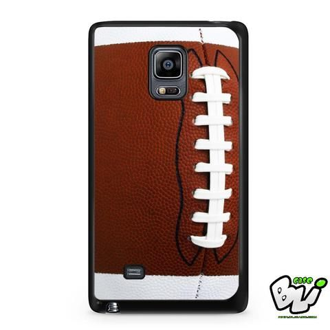 Ball Of American Football Samsung Galaxy Note Edge Case