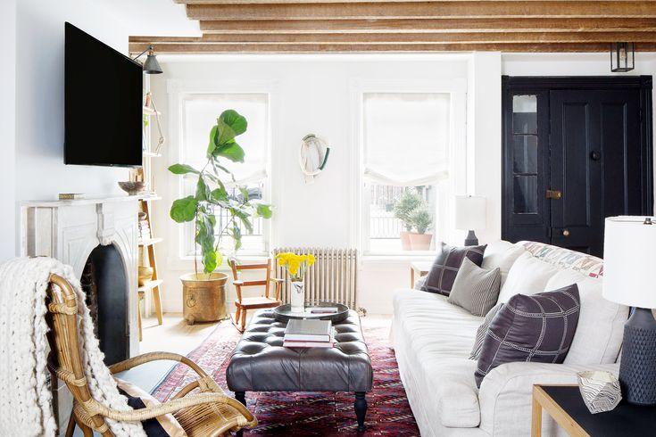 725 melhores imagens de home living room no pinterest for Sala de estar kawaii