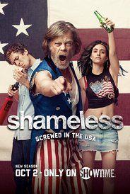 Shameless (TV Series 2011– )