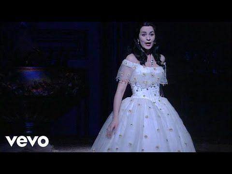 Angela Gheorghiu - Verdi - La traviata - 'Addio del passato' - YouTube