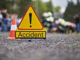 Ghazipur (Uttar Pradesh): Two persons were killed when their bike was hit by a tempo in Nonhara area here, police said today. The incident took place yesterday, they said. Om Prakash Singh (41), a cooperative bank employee, and Alok Yadav (22) died on the spot, police said. The...