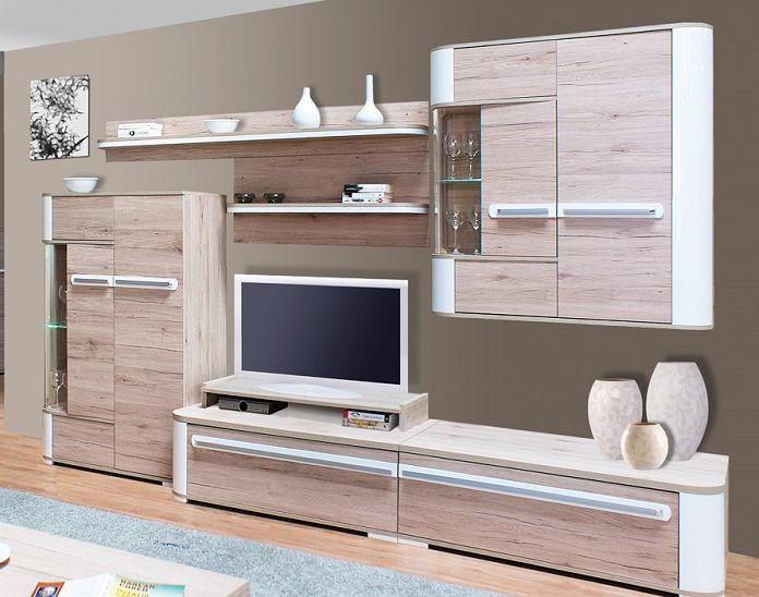 Global szekrénysor http://komarombutor.hu/nappali_butor/global_nappali