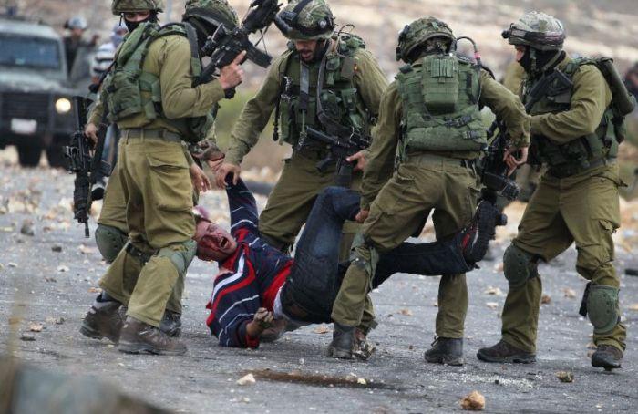 ΕΙΔΙΚΟΤΗΤΑ ΔΙΑΣΩΣΤΗΣ: Ισραηλινή τακτική διάλυσης πλήθους μέσω αποθάρρυνσ...