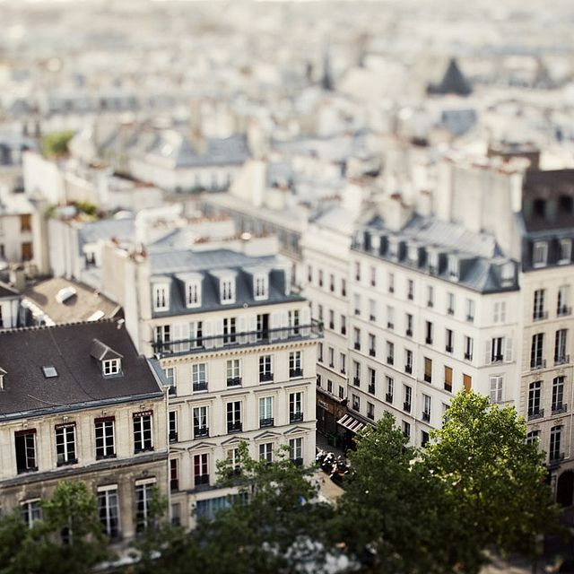 Paris by IrenaS