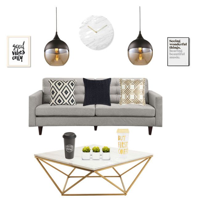 """Beauty"" by polyvorefashionxox ❤ liked on Polyvore featuring interior, interiors, interior design, home, home decor, interior decorating, Menu, Nuevo, Ambra and Betsey Johnson"