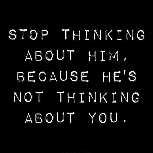 Cant Stop Thinking About You Quotes: Cant Stop Thinking About Him Quotes. QuotesGram