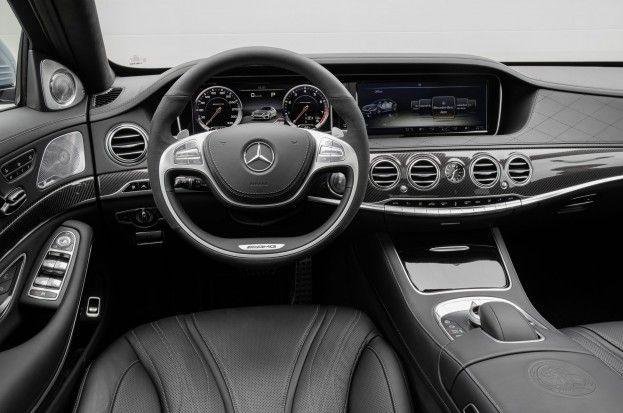 2014-Mercedes-Benz-S63-AMG-interior
