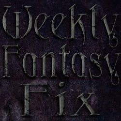 Weekly Fantasy Fix: Who Am I?