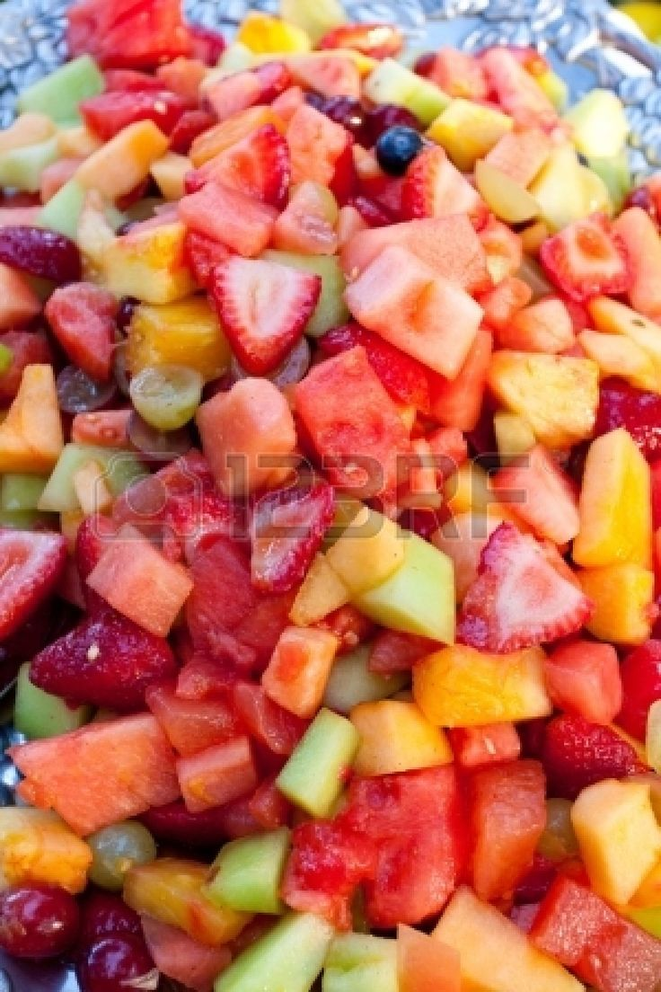fruit gift baskets healthy breakfast fruit salad