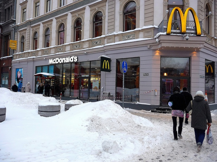 Rīga (Latvia).14 dicembre 2010.