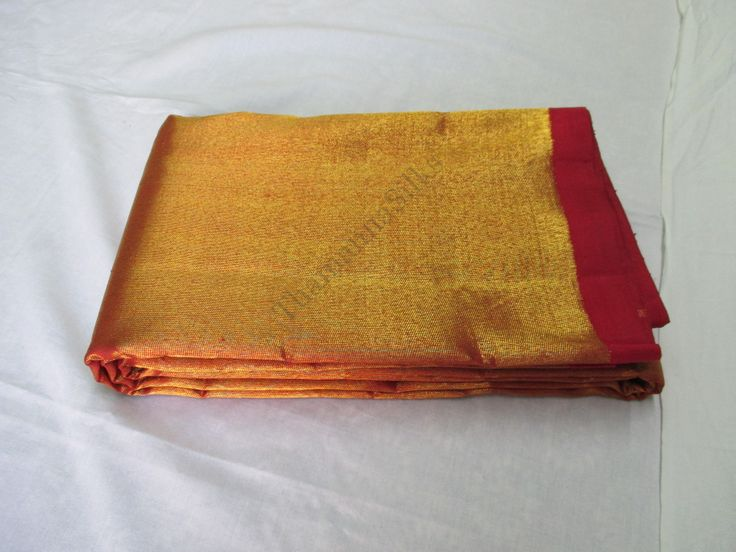 Grand plain maroon&golden hand woven silk saree with magnificent jardosi work blouse, Ready to deliver for the ordered customer
