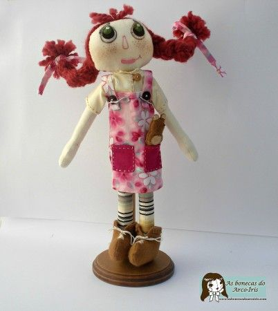 Giveway on my site. Pipi the Longstocking