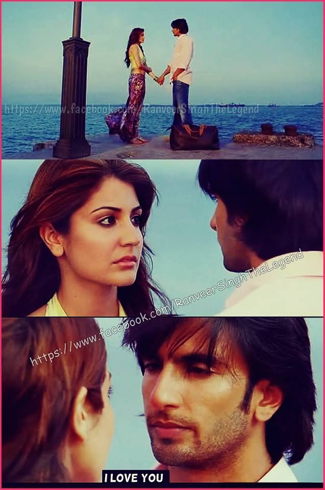 Ranveer singh in Ladies vs Ricky Bahl