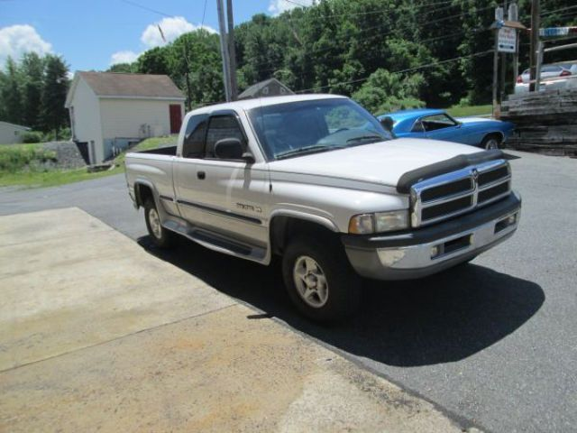 Jacked Up 1999 Ram Trucks For Saleml