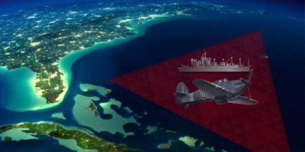 El Triangulo De Las Bermudas Y Su Misterio El Mundo Guarda Muchos Misterios Y Uno De Ellos Es El Triangul Triangulo De Las Bermudas Triangulos Islas Bermudas