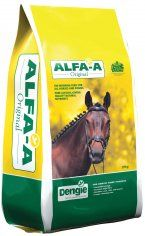 Alfa-A Original - pure fibre feed