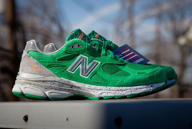 New Balance Marathon Running Shoes