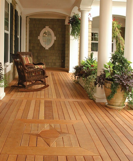 Floor Designs Ideas I Love This Porch Picture From Home Depot