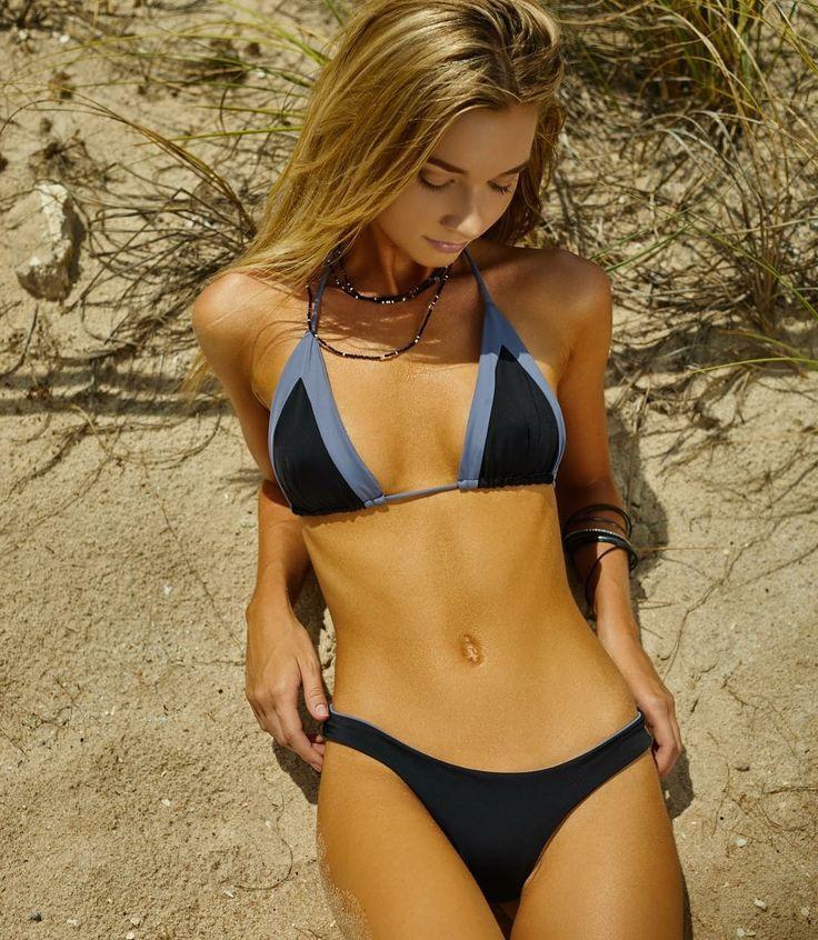 Famous Bikini Models