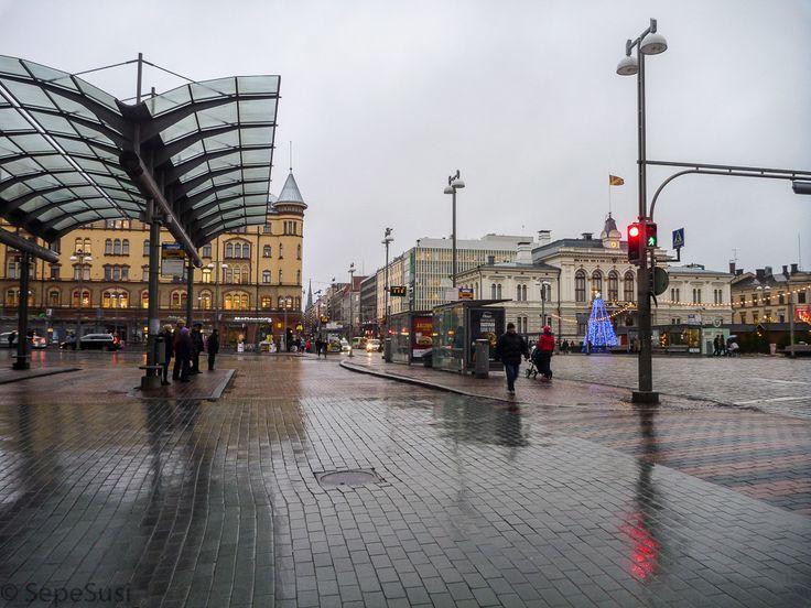 Tampere-Keskustori