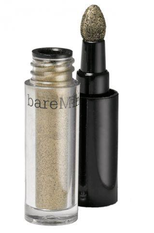 Bare Minerals gold foil eyeshadow