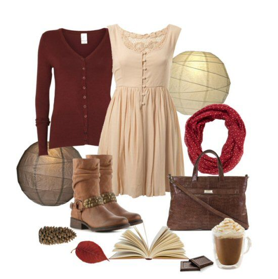 Early Fall Outfits 4