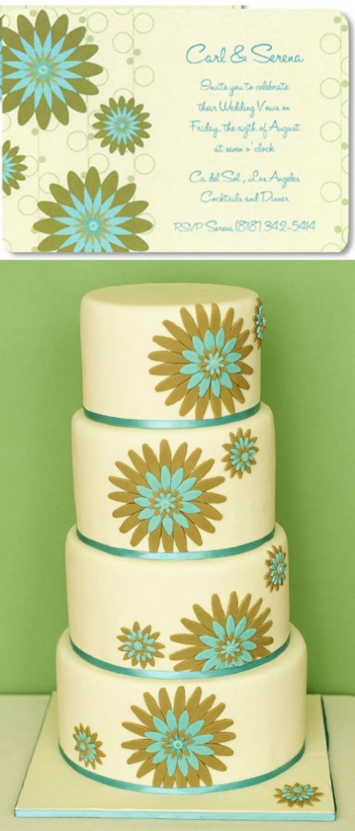 19 best Wedding Cake Ideas images on Pinterest | Biscuits, Wedding ...