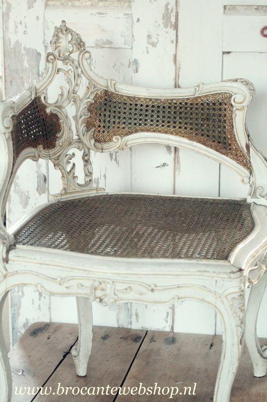 25 beste idee n over chaise louis xv op pinterest meuble louis xv fauteuil louis xv en louis xv - Chair antieke ...