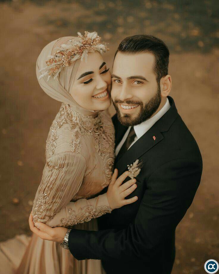 Картинки красивые мусульманские пары, день рождения мужчине