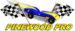 This site is awesome!  Elijah had fun building his pinewood derby car.  This site helped a lot!