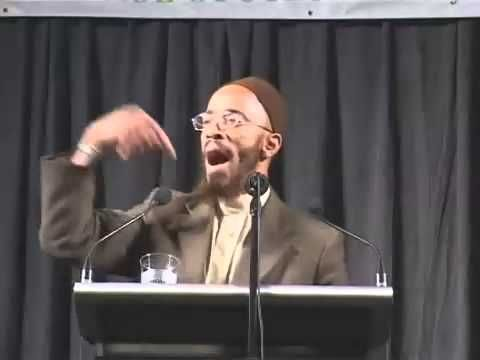 What is True Success In Life By Shaykh Khalid Yasin
