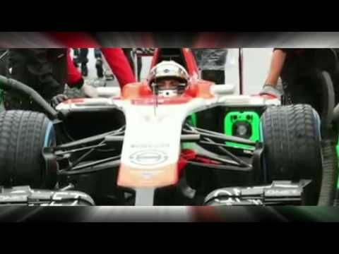 Jules Bianchi Overtake Monaco   Jules Bianchi's Death