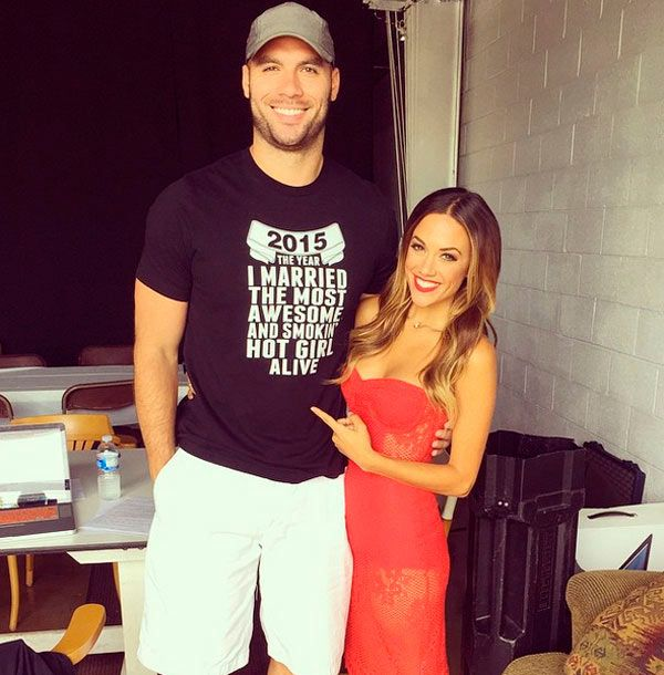 Jana Kramer & Husband Mike Caussin Separate As He Enters Rehab