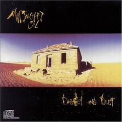 Midnight Oil, Diesel and Dust (1987)