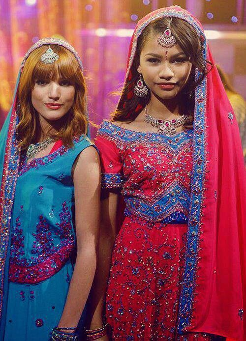 Zendaya Style On Shake It Up 14 best images about R...