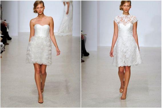 krotkie sukienki slubne krakow - Szukaj w Google